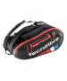 Tecnifibre Team Endurance 9R Tennis Bag (Black) - Tecnifibre Tennis Bags