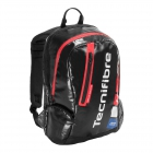 Tecnifibre Team Endurance Tennis Backpack (Black) - Tecnifibre Endurance Tennis Bags and Backpacks