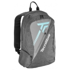 Tecnifibre Tempo Tennis Racquet Backpack (Grey/Teal) -