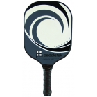 Paddletek Tempest Graphite Paddle (Grey) - Sports Equipment