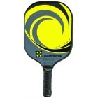 Paddletek Tempest Graphite Paddle (Yellow) - Sports Equipment