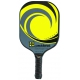 Paddletek Tempest Graphite Paddle (Yellow) - Pickleball Equipment