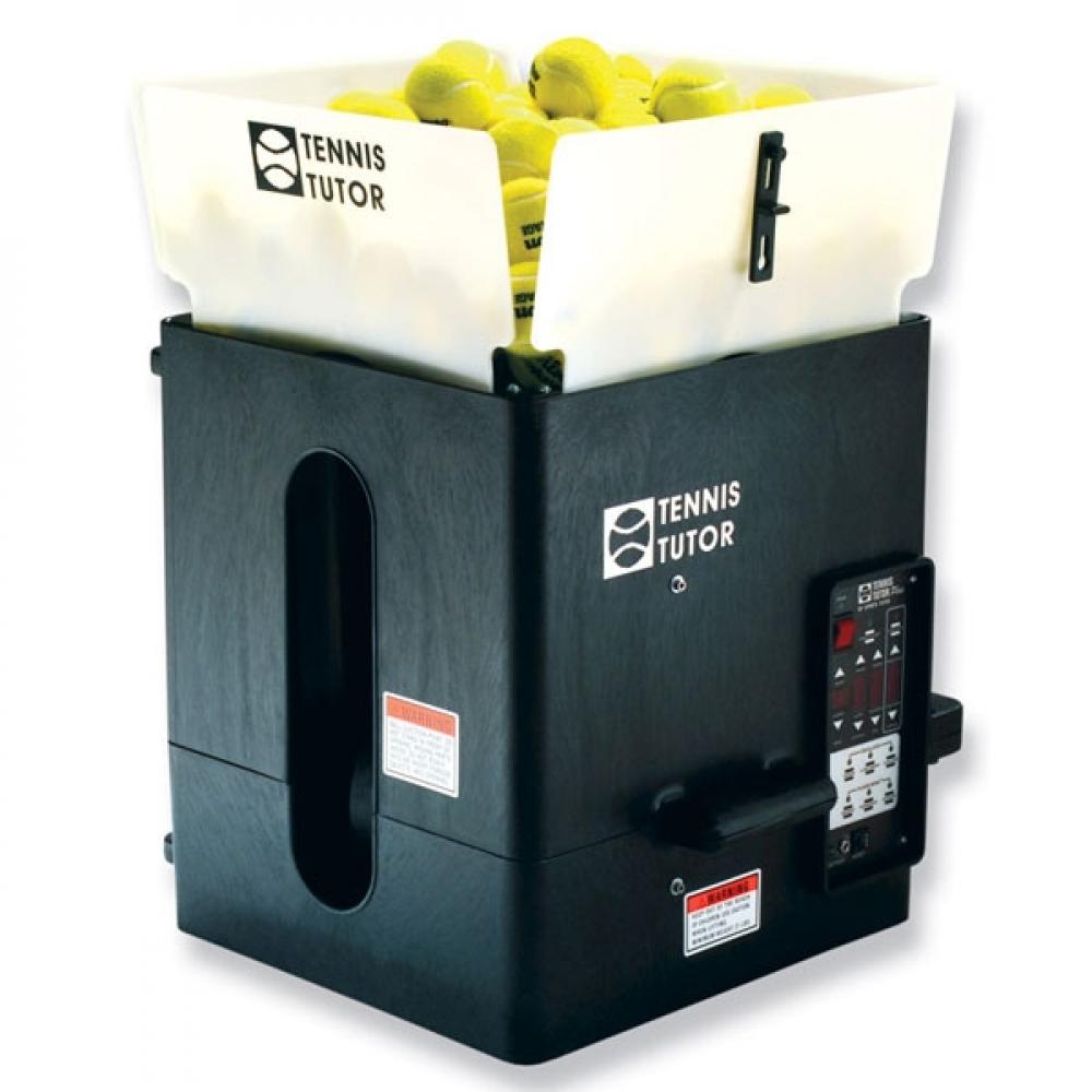 Tennis Tutor Plus Player Ball Machine