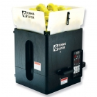 Tennis Tutor Plus Player Ball Machine - Tennis Tutor