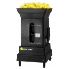 Tennis Tutor Tennis Tower Professional w/ 2-Button Remote - Sports Tutor Tennis Ball Machines Tennis Equipment
