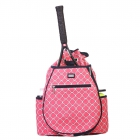 Ame & Lulu Carnival Tennis Backpack - Tennis Racquet Bags