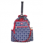 Ame & Lulu Cru Tennis Backpack - Tennis Racquet Bags