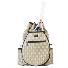 Ame & Lulu Montauk Tennis Backpack - Tennis Racquet Bags