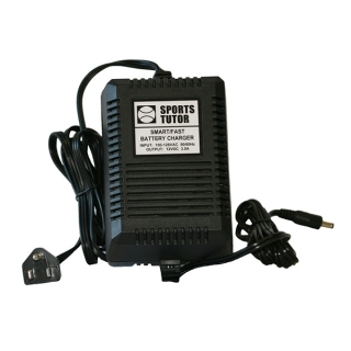 Tennis Tutor Smart/Fast Battery Charger