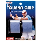 Tourna Grip XL Overgrip (2 Pack) - Grips Showcase