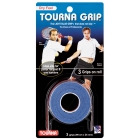 Tourna Grip Original Overgrip (3 Pack) - Grips Showcase