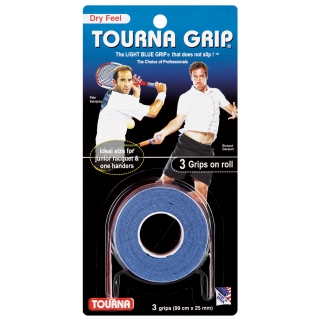 Tourna Grip Original Overgrip (3 Pack)