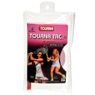 Tourna Tac XL Pink Overgrip (10 Pack) - Tennis Over Grips