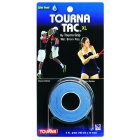 Tourna Tac XL Blue Overgrip (3 Pack) - Tourna Grips