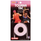 Tourna Tac XL Pink Overgrip (3 Pack) - Tennis Gifts for Women