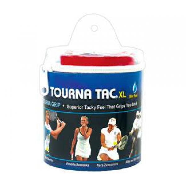 Tourna Grip XL Overgrip (30 Pack)