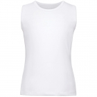 Fila Girl's Core Performance Full Back Tennis Tank (White) - Girl's Tennis Apparel