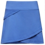 Fila Girl's Core Performance Tiered Tennis Skort (Amparo Blue)