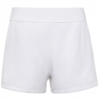Fila Girl's Core Performance Double Layer Tennis Shorts (White) - Girl's Tennis Apparel