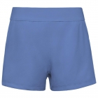 Fila Girl's Core Performance Double Layer Tennis Shorts (Amparo Blue) - Girl's Tennis Apparel