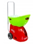 The Pickle by Lobster Battery Powered Pickleball Machine - Sports Equipment