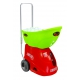 The Pickle by Lobster Battery Powered Pickleball Machine - Tennis Equipment Brands