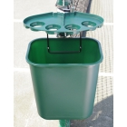 ROYALE COURT VALET with Basket - Best Sellers