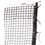 Tourna Double-Braided Heavy Duty Tennis Net