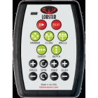Lobster Tennis Ball Machine 20-function remote controller  - Shop the Best Selection of Tennis Court Equipment