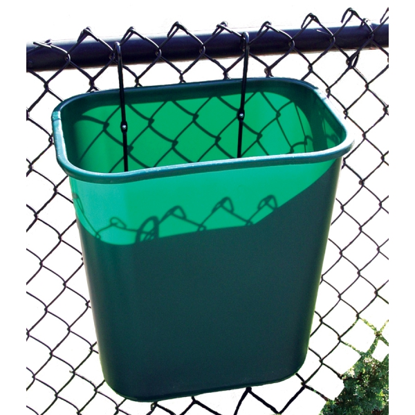 Tourna Tennis Court Basket