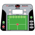 Lobster Tennis Ball Machine Control Panel EL05 Assembly  -