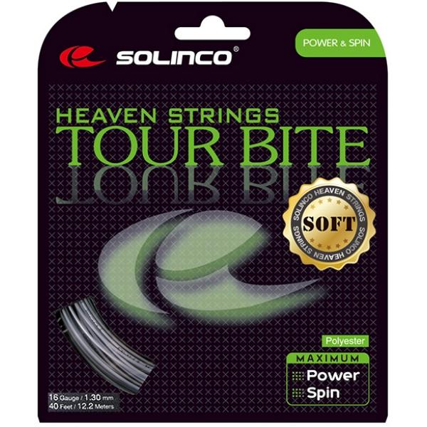 Solinco Tour Bite Soft 16g (Set)