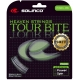 Solinco Tour Bite Soft 16g (Set) - Solinco Polyester String