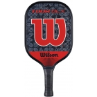 Wilson The Tour BLX Paddle - Tennis Court Equipment