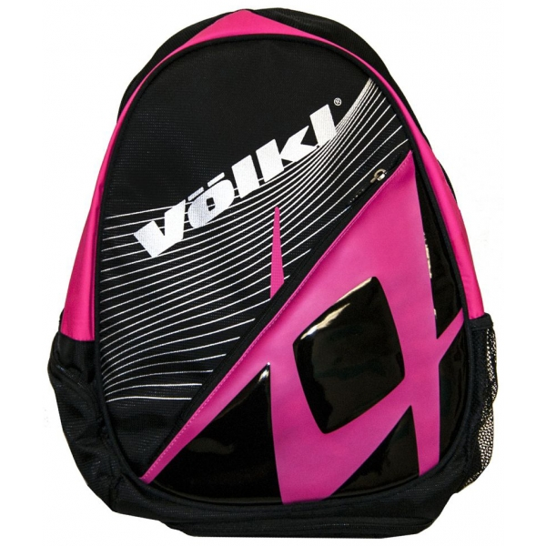 Volkl Tour Backpack (Hot Pink/ Black)