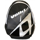 Volkl Tour Backpack (Silver/ Black) - Volkl Tour Series Tennis Bags
