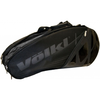 Volkl Tour Mega 9-Pack Bag (Anthracite/ Black)