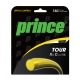 Prince Tour XC 16L (Set) - Black - Polyester Tennis String