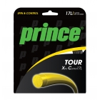 Prince Tour XC 17L (Set) - Black - Tennis String Brands