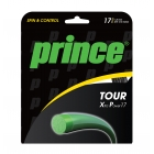 Prince Tour XP 17g (Set) - Black - Prince Tennis String