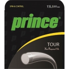 Prince Tour XR 15L (Set) - Tennis String Type