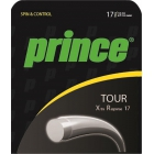 Prince Tour XR 17g (Set) - Tennis String Type