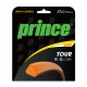 Prince Tour XS 17g (Set) - Orange - Polyester Tennis String