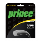 Prince Tour XT 18g (Set) - Silver - Tennis String Brands