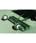 Har-Tru Tow Scarifier - Tennis Equipment Types