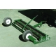 Har-Tru Tow Scarifier - Tennis Court Equipment