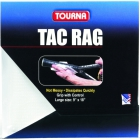 Tourna Tac Rag XL Grip Enhancement Cloth - Other Tennis Accessories