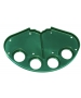 Tourna Tennis Court Tray - Tennis Equipment Brands