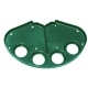 Tourna Tennis Court Tray - Courtmaster Tennis Equipment