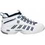 K-Swiss Men's Ultrascendor-Mid Shoes (White/Navy)